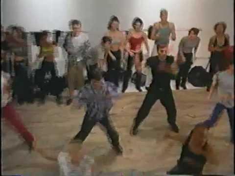 Do You Wanna Dance?   1