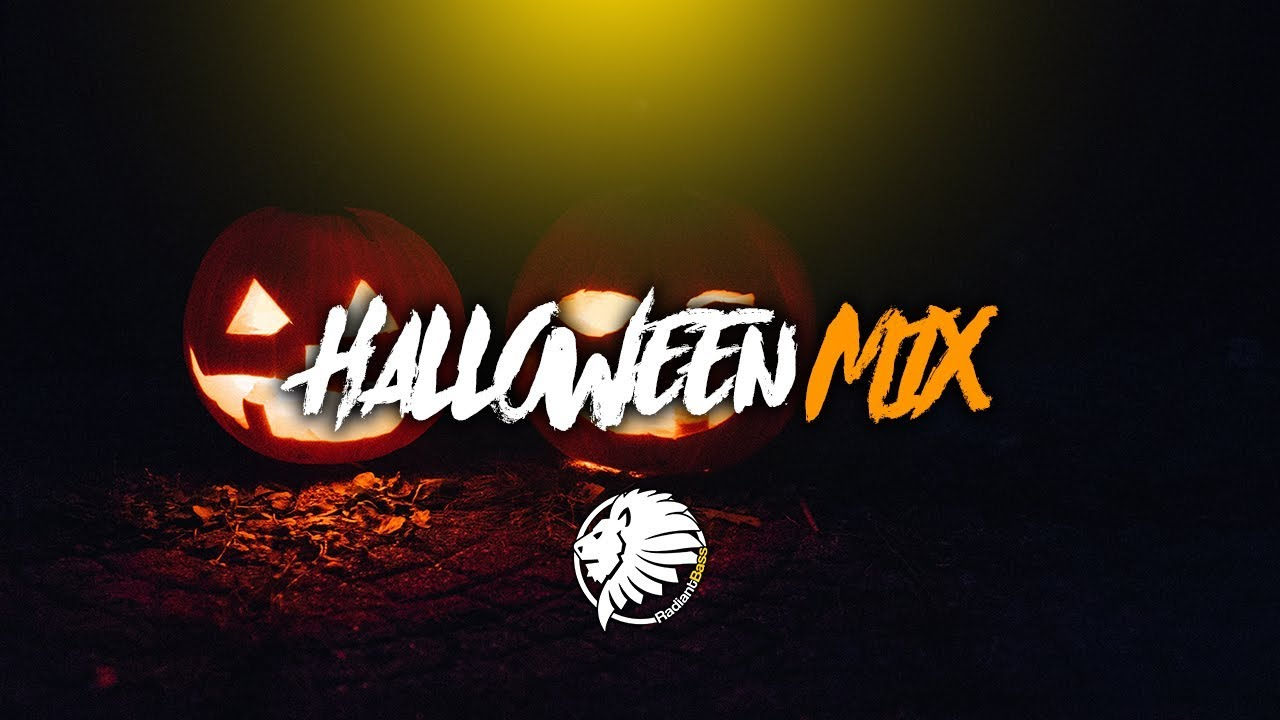 Halloween music mix 2017 best of halloween songs youtube for Top house songs ever