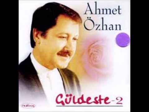 Ahmet Ozhan ilahi ALLAHU ALLAH   YouTube