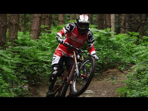 Won't Back Down: The Steve Peat Story (Trailer)