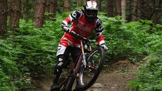 Won't Back Down: The Steve Peat Story (Trailer) thumbnail