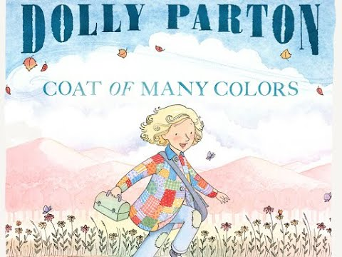 Download Story Time with Nina * Coat of Many Colors * by Dolly Parton