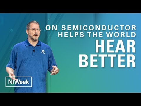 Semiconductor Production Test System by ON Semiconductor