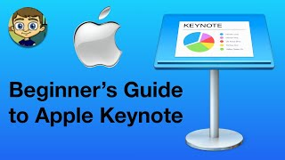 Gambar cover Beginner's Guide to Apple Keynote