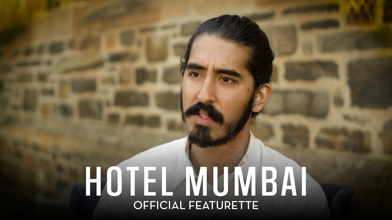 HOTEL MUMBAI   Official Featurette