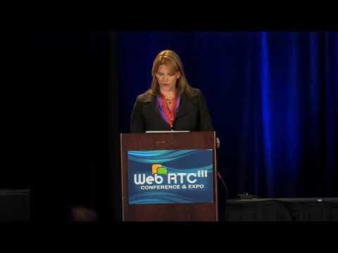 WebRTC Santa Clara 2013 Demo: Ericsson/Hypervoice