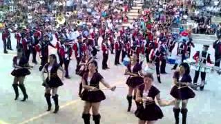 Banda Municipal de Huizucar (La Mafia)
