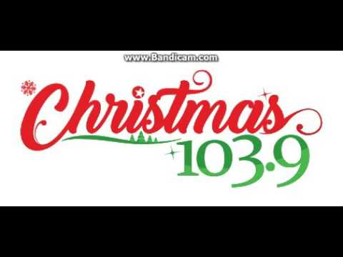 25 days of christmas radio 2016 day 6 wwfw christmas 1039 station id december 6 2016 503pm