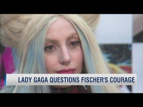 Lady Gaga Vs Deb Fischer