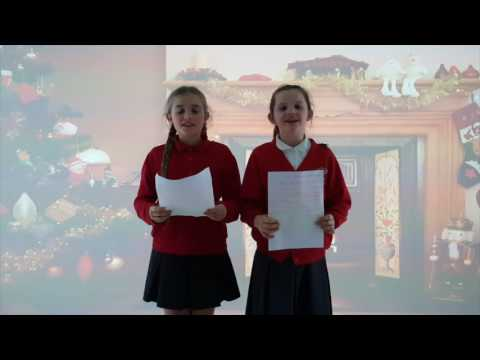 Day 4- A Christmas Acrostic