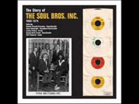 Charles Conrad with the Soul Bors Inc-Isn't It Amazing