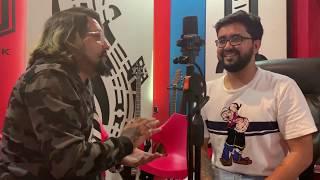 Radio Interview with Musafir a.k.a. Joshi! | JuTube Ke Don! Video