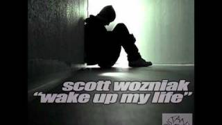 "Scott Wozniak feat. Aly Worth ""Wake Up My Life"" (83 West Mix) 2003"