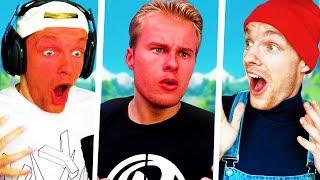 Top 10 Fortnite YouTubers die Rage in Nederland!