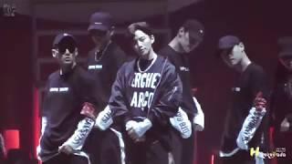 "[FANCAM] JUNHO Solo Tour 2018 ""FLASHLIGHT"" 『WOW』0821BUDOKAN"
