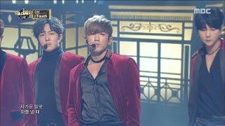 MBC Music Festival 2016 - MBC 가요대제전 2016 1부 SHINHWA - T.O.P(R...