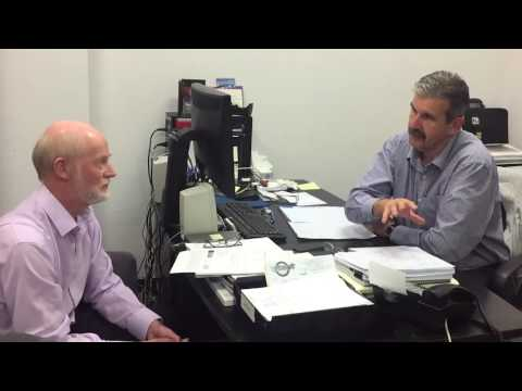 SME Client Testimonials - Cen Copy with Adrian Stin and Len Fuller