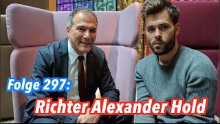 Alexander Hold, Bundespräsidentschaftskandidat der Freien Wähler - Jung & Naiv: Folge 297