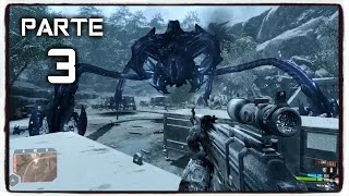 CRYSIS WARHEAD Gameplay PC Español Parte 3 - 1080p HD 60fps