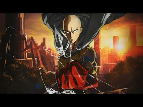 One Punch Man OST 2 - Main Theme