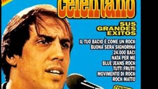 Adriano Celentano Basta