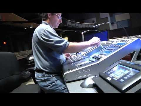 Audio And Video Engineering