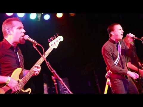 The Aggrolites - Jimmy Jack - Unleashed Live Vol.1