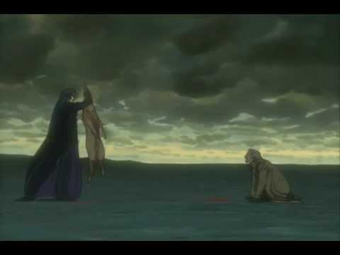 Wolf's Rain-
