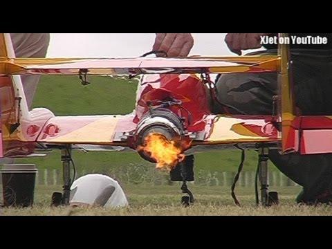 ANZAC 2012 RC jet meeting, Tokoroa New Zealand - YouTube
