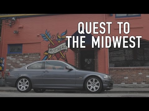 Quest To The Midwest: Our Epic Car and Computer Delivery Road Trip