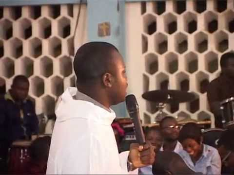 Holy Spirit Power Conference 2014 Pt.1:Power for Greater Works- Rev. Fr. Hilary Agbenosi
