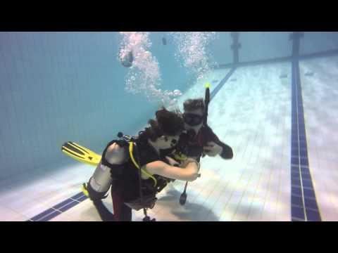 GoDive Total Diving Montreal