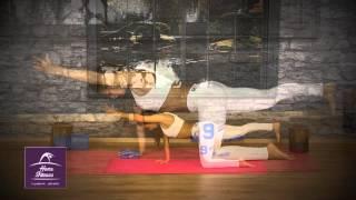 Yoga από την Κρυσταλία