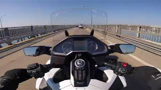 #5 - Why I picked the Honda Goldwing over the Harley-Davidson Road Glide