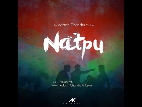 Natpu - The Friendship Anthem