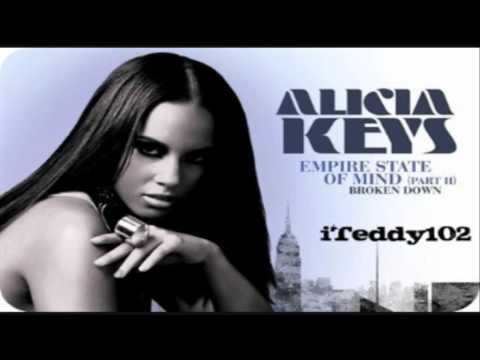 Alicia Keys - Empire State of Mind (Part II) [MP3/Download Link] + Full Lyrics