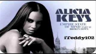 Alicia Keys - Empire State of Mind (Part II) [MP3/Download Link] + Full Lyrics