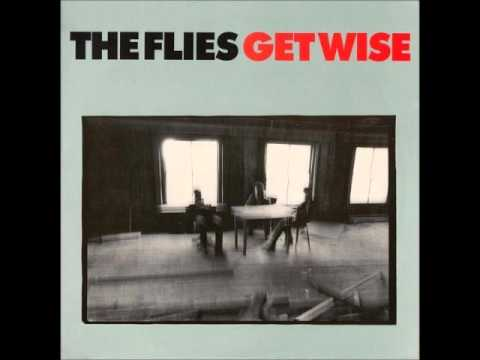 "The Flies ""Get Wise"" 1984 LP"