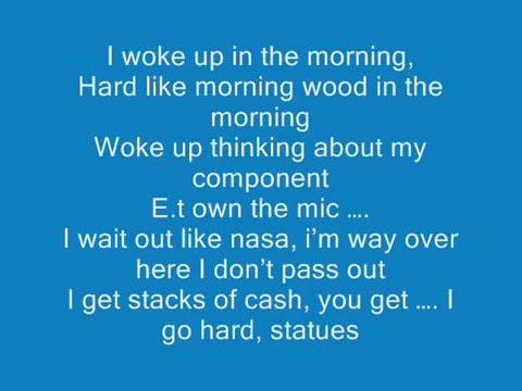 Will.I.Am - Hard Ft. Jennifer Lopez & Mick Jagger - Lyrics +[mp3 download link]
