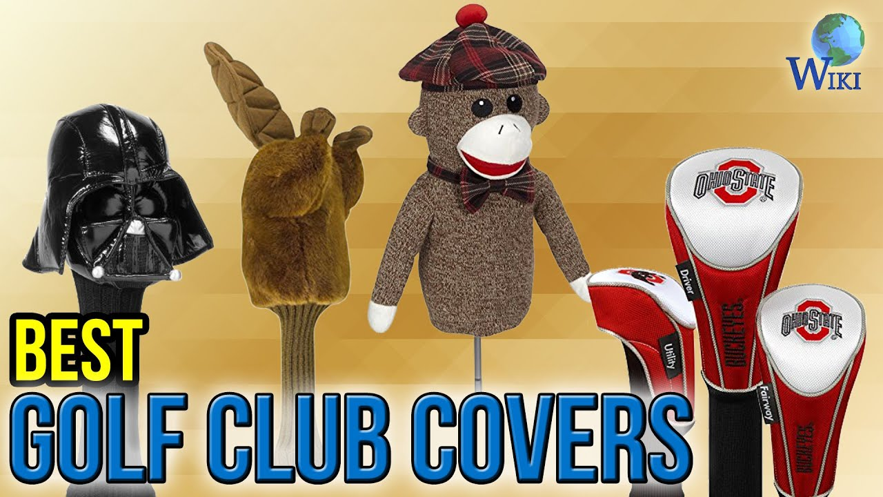8 Best Golf Club Covers 2017