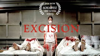 EXCISION | SCARY SHORT HORROR FILM | PRESENTED BY SCREAMFEST