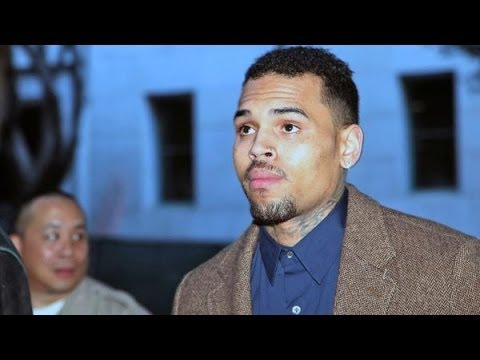 Chris Brown arrested for violating probation, kicked out of rehab