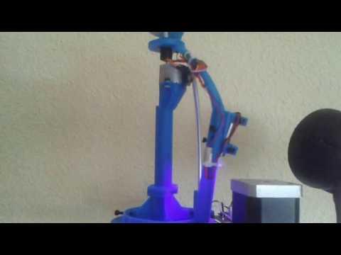0 - Neue 3D-Drucktechnologie: Resin Deposition Modelling