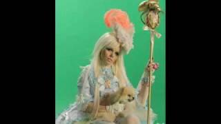 Саундтрек Алиса в стране чудес - Tea Party - Kerli