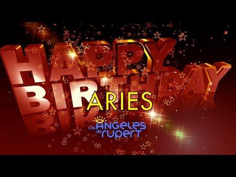 🐑 ARIES ♈ESPECIAL POST CUMPLEAÑOS🔮 Lectura desde Abril a Diciembre 2018!
