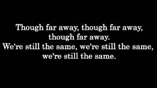 Repeat youtube video Of Monsters And Men - King And Lionheart - Lyrics [My Head Is An Animal] HD