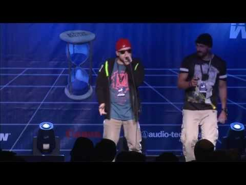 Pejot - Poland - 4th Beatbox Battle World Championship