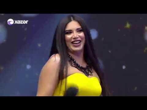 Aygun Agayeva - Gedek Burdan Uzaglarda Yasayaq 2021 (Canli)