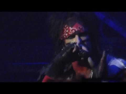 Mötley Crüe - Anarchy in the U.K. [Sex Pistols cover] (Houston 09.05.15) HD mp3