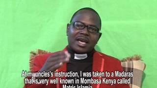 (Ushuhuda) Pastor Jamal Jojo - Part 1